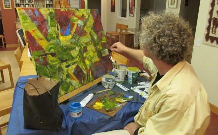 Art in Action
